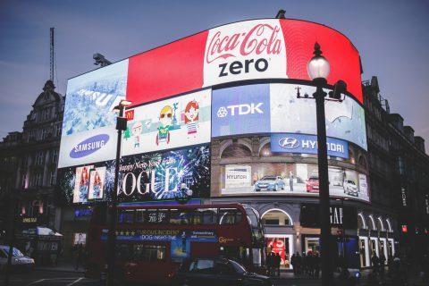 Feldforschung in Paris und London: Shake Shack, Chipotle, Uniqlo, Primark, adidas und Nike