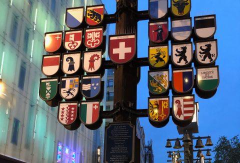 Schweiz unter den Top 5 – eine Riesenleistung