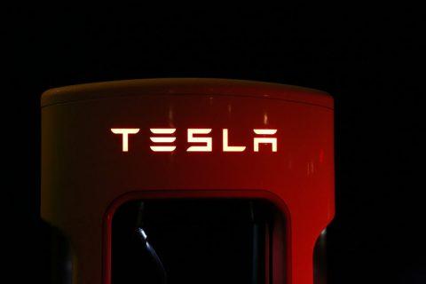 Besuch in der Tesla Fabrik (Video)