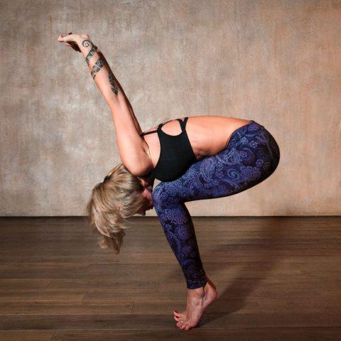Lululemon und ihre clevere Yoga Story