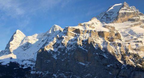 V-Projekt der Jungfraubahn