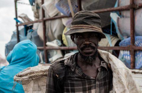 Kenia droht im Plastikabfall zu versinken
